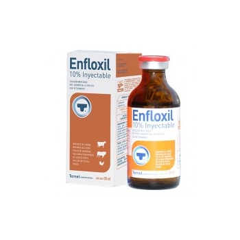 Enfloxil 10% 50ml
