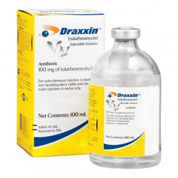 Draxxin 100ml