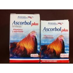 Ascorbol Plus 100tab
