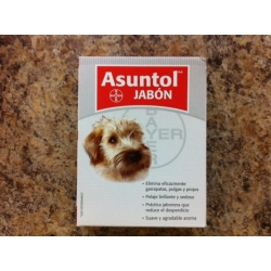 Asuntol soap 100g